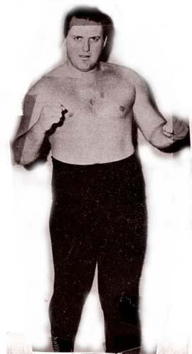 Jerry Valiant