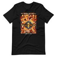 NXT TakeOver XXX Event T-Shirt