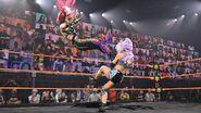 October 28, 2020 NXT 25