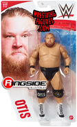 Otis (WWE Series 117)