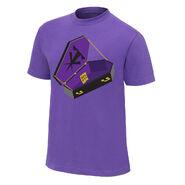 Undertaker Back in 5 T-Shirt
