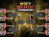 2019 NXT Breakout Tournament