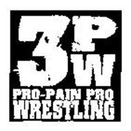 3PW The Show Must Go On