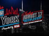 GCW Joey Janela's Lost In New York