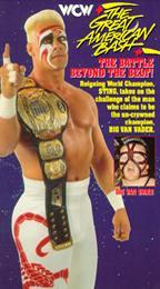 WCW Great American Bash Tour 1992 - Night 1