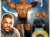 Keith Lee (WWE Elite 82)