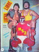 Lucha Libre 1161