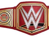 WWE Universal Championship/Champion gallery