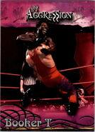 2003 WWE Aggression Booker T 3
