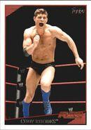 2009 WWE (Topps) Cody Rhodes 18
