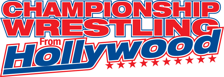 Championship Wrestling From Hollywood TV Taping 4