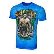 Drew McIntyre Beacon in the Dark Vintage Wash T-Shirt