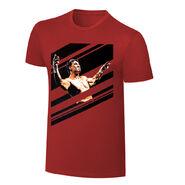 Eddie Guerrero Rob Schamberger Art Print T-Shirt