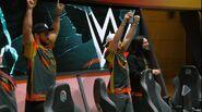 League of Legends - WWE vs. NXT 3