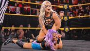 November 11, 2020 NXT 15