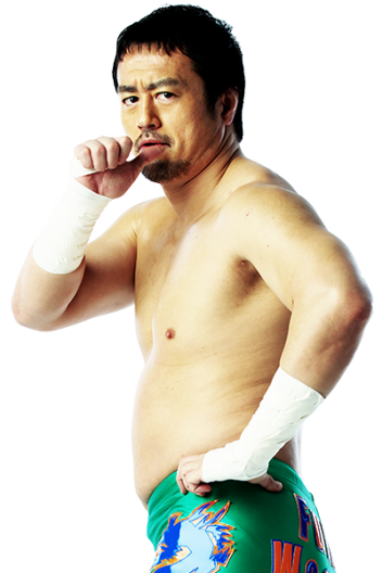 Ryusuke Taguchi