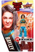 Bayley (WWE Series 121)