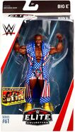 Big E (WWE Elite 61)
