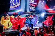 CMLL Domingos Arena Mexico (September 15, 2019) 21
