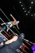 CMLL Martes Arena Mexico (April 26, 2016) 13