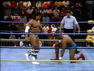 February 23, 1993 WCW Saturday Night 7