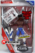 Kofi Kingston (WWE Elite 43)
