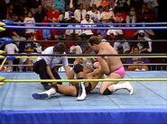 March 27, 1993 WCW Saturday Night 11