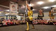 NXT Tournament at WrestleMania Axxess.1