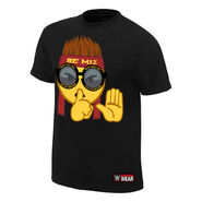 The Miz Most Must See Youth T-Shirt