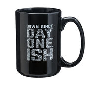 The Usos Since Day One Ish 15 oz. Mug