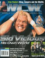 WCW Magazine - February 2000