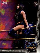 2018 WWE Women's Division (Topps) Billie Kay 34