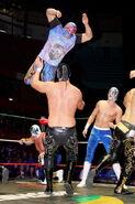CMLL Domingos Arena Mexico (January 27, 2019) 23