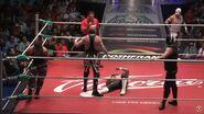 CMLL Lunes Arena Puebla (August 8, 2016) 14