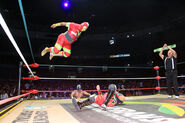 CMLL Super Viernes (January 11, 2019) 25