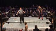February 8, 2019 MLW Fusion results 3