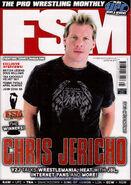 Fighting Spirit Magazine February 2008