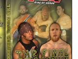 ROH The Final Showdown