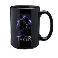 Undertaker Thank You Taker 15 oz. Mug