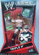 WWE Elite 7 Triple H