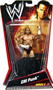 WWE Series 2 CM Punk
