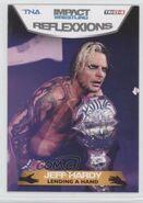 2012 TNA Impact Wrestling Reflexxions Trading Cards (Tristar) Jeff Hardy 91