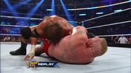 Brock Lesnar's Most Dominant Matches.00017