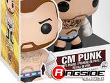 CM Punk - Pop WWE Vinyl (Series 1)