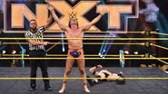 March 25, 2020 NXT results.30