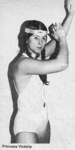 Vickie Otis