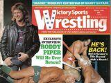 Victory Sports Wrestling - Winter 1988