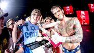 WWE World Tour 2013 - Glasgow.2.17