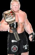 Brock Lesnar 20August2014