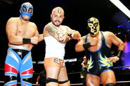 CMLL Domingos Arena Mexico (March 17, 2019) 6
